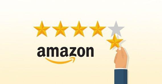 amazon reviews negative positive
